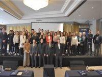 MSC Cruises, 6 şehirde gerçekleştirdiği etkinliklerle 15. Yılında acenteleriyle bir araya geldi