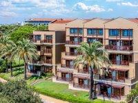 AQUAWORLD BELEK by MP Hotels muhteşem doğası ile tüm ailenizi kucaklamaya hazır
