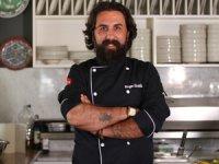 Ünlü Şef Rüzgar Sünbül, Chef's Corner etkinliğinde hünerlerini sergileyecek