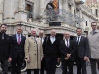 Valensiya ve İzmir arasındaki kardeş şehir iş birliği ihracat kapasitelerine katkı sağlayacak