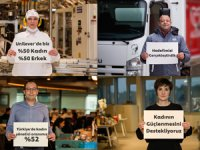 Unilever Türkiye hedefi bir adım öteye taşıyarak, kadın yönetici oranını yüzde 52'ye çıkardı