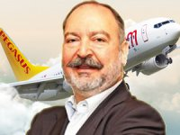 Pegasus Hava Yolları Genel Müdürü Mehmet T. Nane imzalı COVID-19 açıklaması