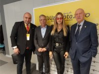 Uzakrota etkinliğine Türkiye'den ve bölgeden önemli isimler akın etti