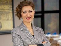 The Ritz-Carlton, Istanbul'un Gelirler Direktörlüğüne; Zeynep Adıgüzel getirildi