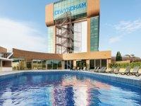 Wyndham Hotels & Resorts Türkiye'de etkinlik ve toplantı alanlarını çeşitlendiriyor