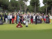 Sebahat Özaltın Ladies Golf Turnuvası'nda Ödüller Sahiplerini Buldu