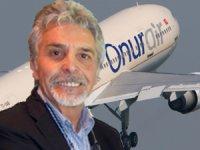 Onur Air, Corona Virüsü nedeniyle tüm uçuşlarını durdurma kararı aldı
