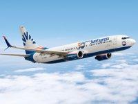 SunExpress, Anadolu – Avrupa uçuş ağını genişletiyor