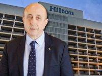 Hilton İstanbul F&B Direktörü Hasan Sabuncu hayatını kaybetti
