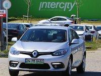 Intercity'den Vefa Sosyal Destek Grubu'na 150 araç tahsis etti
