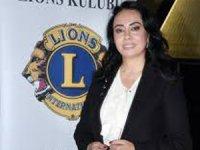 Rıhtım Karaköy Lions Kulübü, maske, dezenfektan, koruyucu kıyafet gibi ekipmanlar bağışlandı