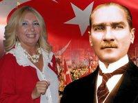 Skål International İstanbul Kulubü Başkanı 23 Nisan mesajı yayınladı