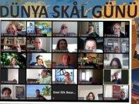Skal İstanbul'un ilk online toplantısı gerçekleşti