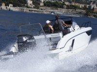 Suzuki Marine Deniz Motorlarında Kurları Sabitledi!