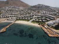 Swissôtel Resort Bodrum Beach açılıyor