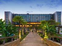 Concorde Luxury Resort kapılarını açmaya hazır