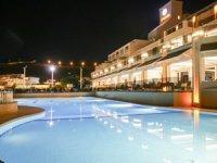 Azka Otel'den Sağlıklı Tatil