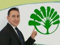 Murtaza Kalender'e TIES'in Türkiye elçiliği verildi