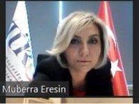 TÜROB'da Diplomasi Trafiği Devam Ediyor