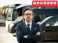 Türkkan Turizm Yeni Normal Döneme Hazır