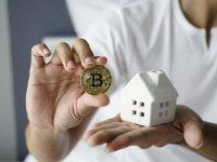 Milyonluk villa Bitcoin ile satıldı