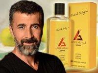 Afrikalı Ali Adıyla Limon Kolonyası Çıkardı