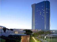 Renaissance Polat Istanbul Hotel'de 'Mavi ve Yeşil Bir Arada'