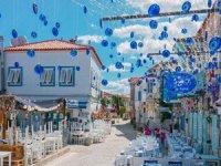 Ege'nin İncisi Çeşme ve Alaçatı'da En Çok Tercih Edilen Oteller