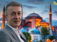 İRO Başkanı Sedat Bornovalı'dan Ayasofya Görüşü
