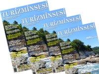 Turizmin Sesi Dergimizin TEMMUZ Sayısı Yayında