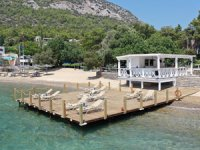 Hapimag Sea Garden Resort Bodrum'da Sağlık ve Hijyen ön planda