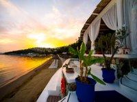 Yazın Keyfini 'Elani Beach & Restaurant'ta Çıkarın