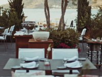 The Bodrum EDITION'ın İmza Restoranı Brava Açıldı!
