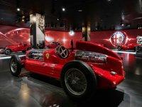 Alfa Romeo Müzesi, Markanın 110. Yıldönümünde Kapılarını Yeniden Açıyor