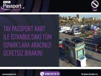 TAV Passport üyelerine ücretsiz otopark ayrıcalığı
