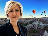 Ukraynalı turiste balon istisnası