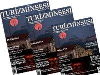 Turizmin Sesi Dergimizin Ağustos Sayısı Yayında