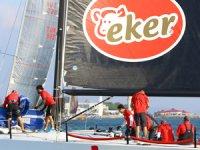 TAYK – Eker Olympos Regatta İstanbul'da gerçekleşecek