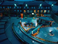 Sakarya Serdivan'a Continent Luxury Suites Hotel geliyor