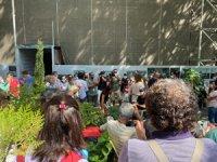 Profesyonel Rehberler : Kariye Müzesi'nin Müze Konumu Devam Etsin