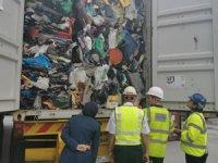 Plastik Kirliliğinin Uluslararası Suç Boyutu Belgelendi