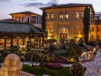 Four Seasons Hotels Istanbul yenileme projesi başlatıyor