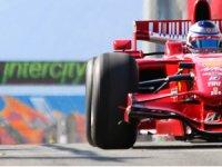 Formula 1 TM seyircisiz olarak gerçekleşecek