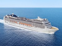MSC Cruises'den Cruise severlere yeni program