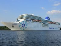 Celestyal Cruises, amiral gemisinin rotasını çizdi