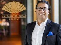 Mandarin Oriental Bodrum'a yeni genel müdür atandı
