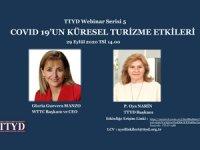 TTYD, WTTC ile Webinar Gerçekleştirdi