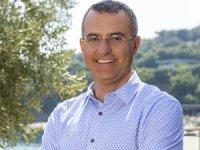 Mandarin Oriental İstanbul'un genel müdürü Harun Dursun oldu