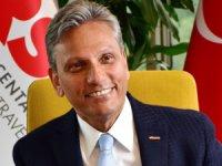 TURSAPNET üyeleri TÜRSAB Başkanı Firuz Bağlıkaya ile toplantıda buluştu