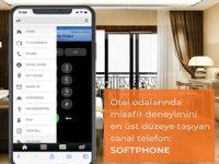 Sanal Telefon sistemi ile temassız konuk deneyimi